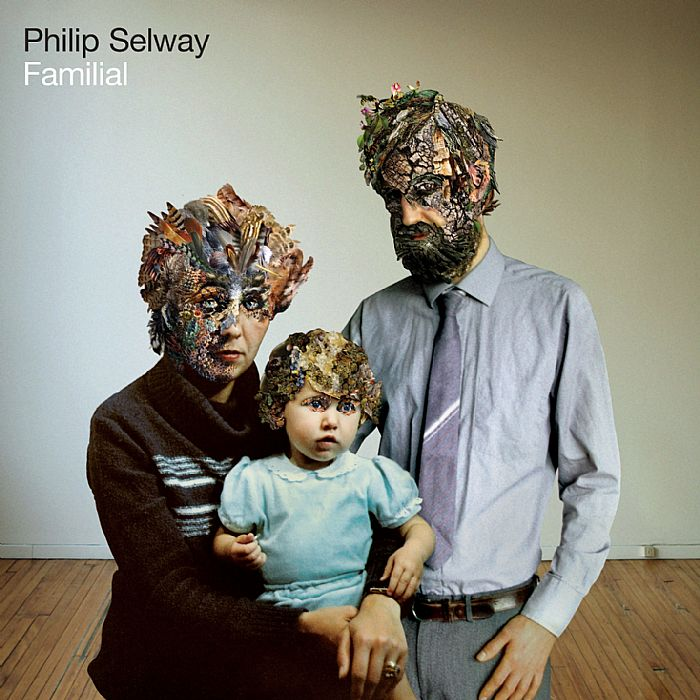 SELWAY, Philip - Familial