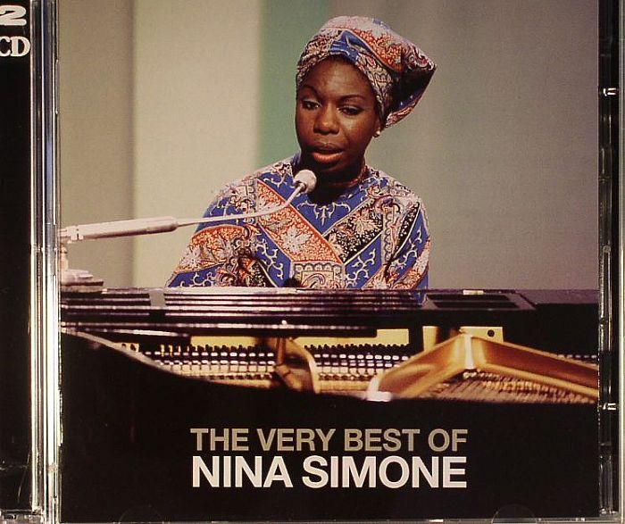 Nina Simone The Very Best Of Nina Simone Vinyl At Juno