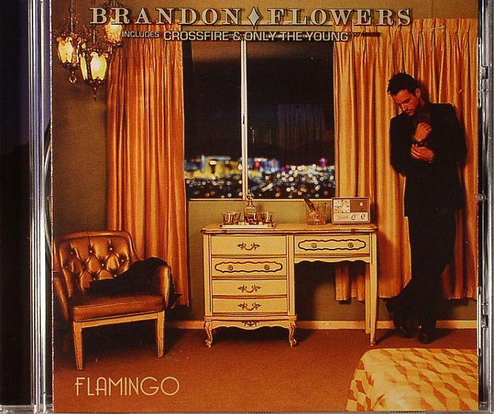 FLOWERS, Brandon - Flamingo