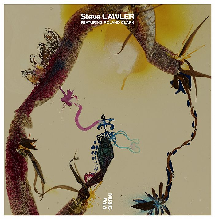 LAWLER, Steve feat ROLAND CLARK - Gimme Some More