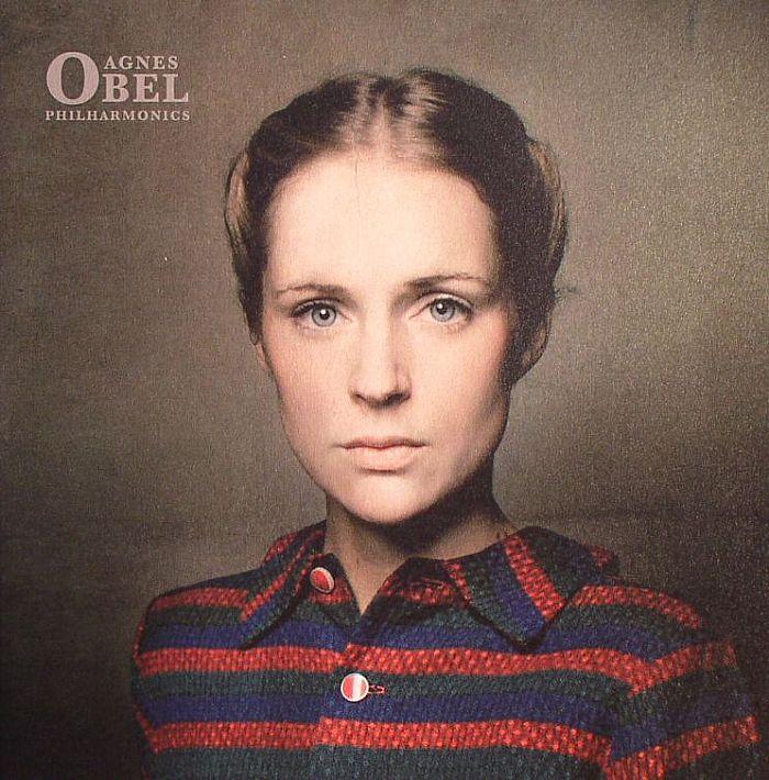 OBEL, Agnes - Philharmonics