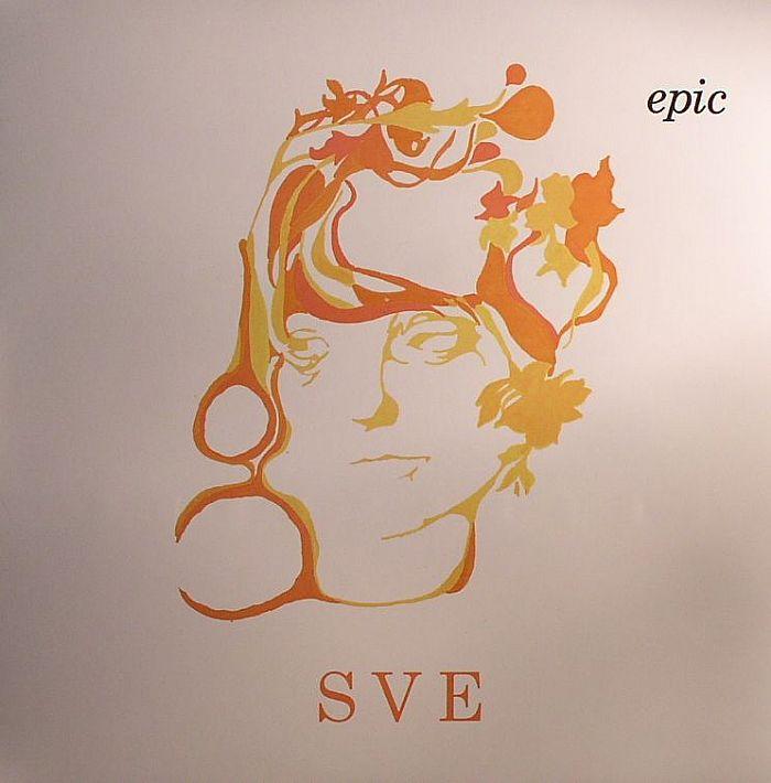 VAN ETTEN, Sharon - Epic