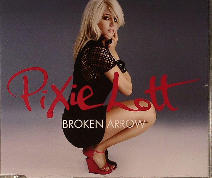 BROKEN ARROW CHORDS (ver 3) by Pixie Lott
