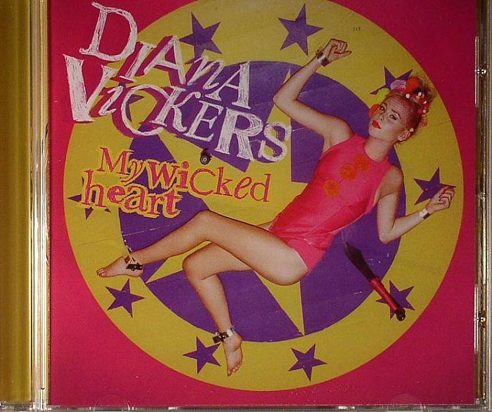 VICKERS, Diana - My Wicked Heart