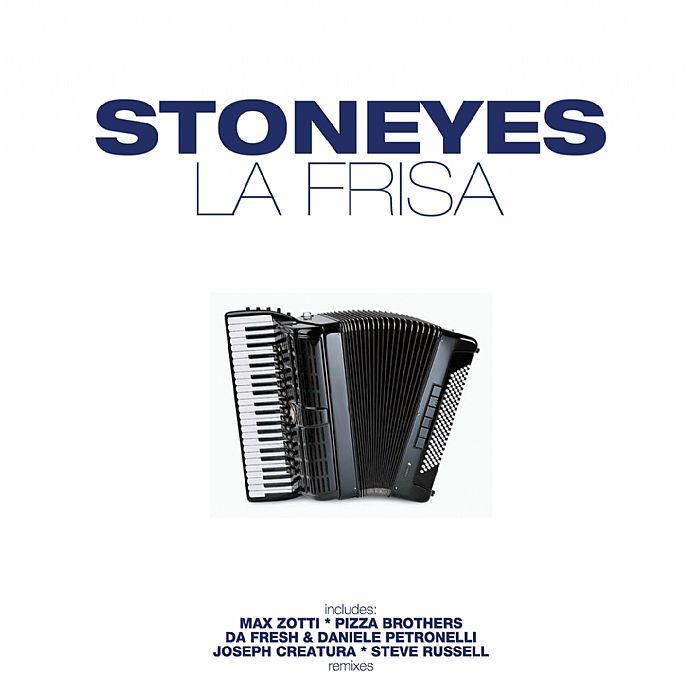 STONEYES - La Frisa