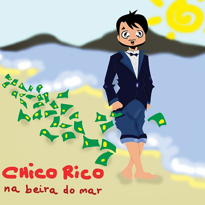 CHICO RICO - Na Beira Do Mar