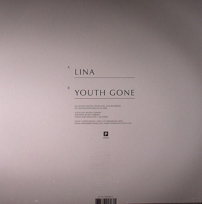 LES SINS - Lina