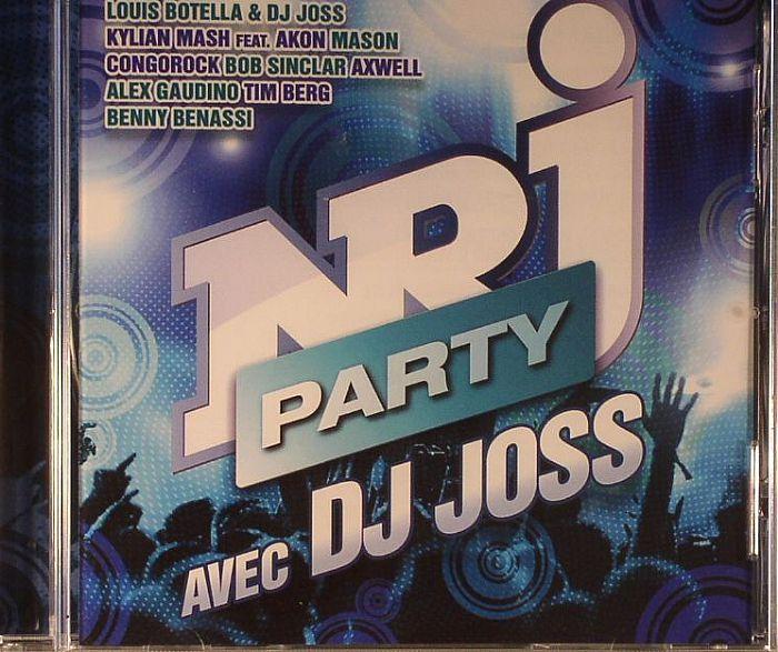 Various - Nrj Party Avec Dj Joss