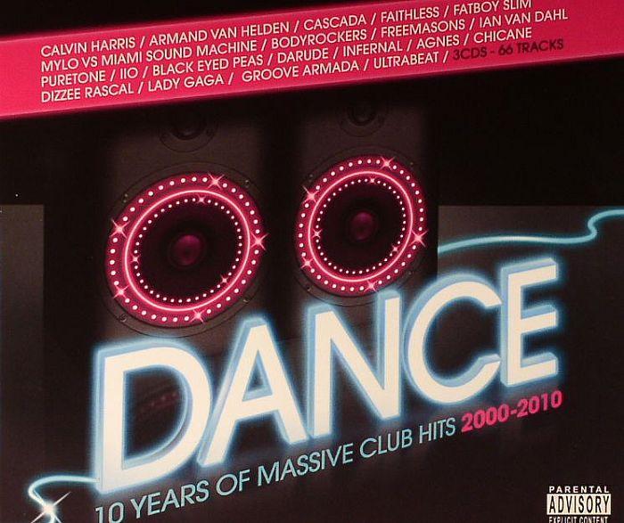 Various - Dancefloor Hits