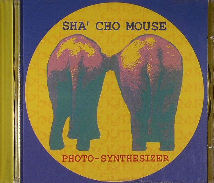 Sha'Cho Mouse - Ice Scream