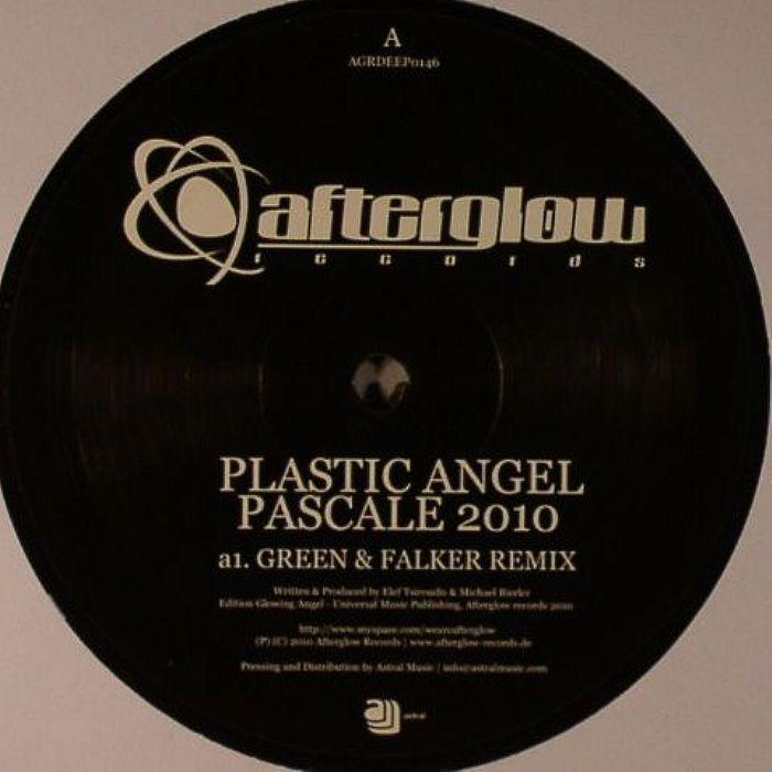 PLASTIC ANGEL/STORE N FORWARD - Pascale 2010