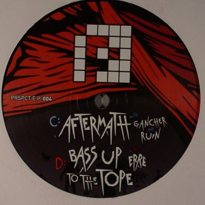 DUB ELEMENTS/ERRE/NEONLIGHT/GANCHER/RUIN - Bass Up To The Tope EP