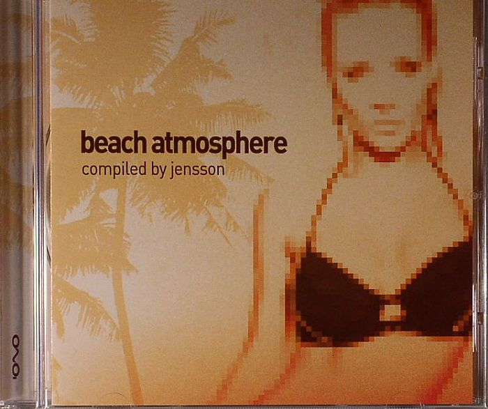JENSSON/VARIOUS - Beach Atmosphere