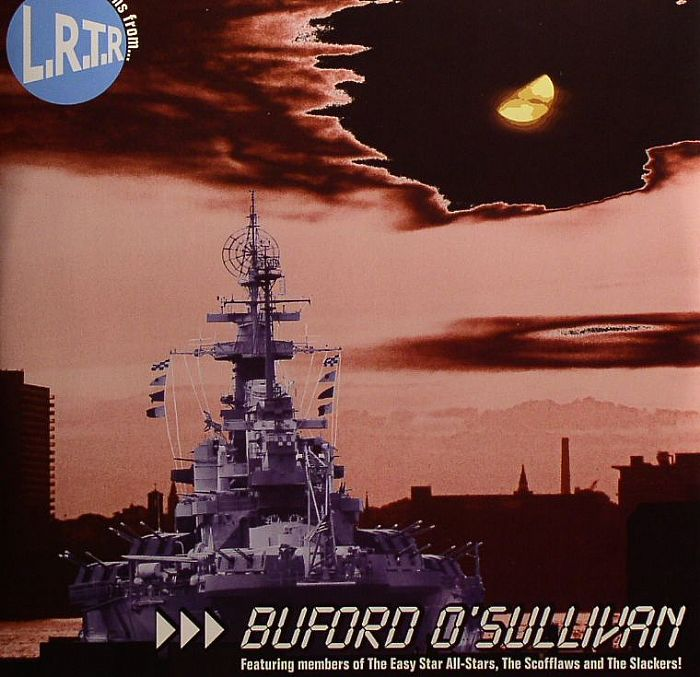 O'SULLIVAN, Buford feat MEMBERS OF THE EASY STAR ALL STARS/THE SCOFFLAWS/THE SLACKERS - The Army Of Rats