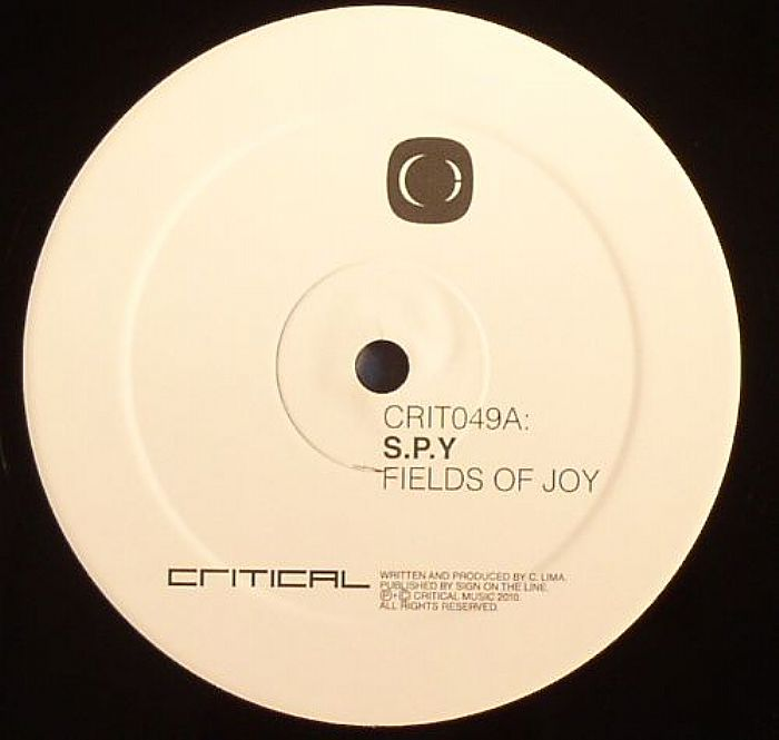 SPY Fields Of Joy vinyl at Juno Records.