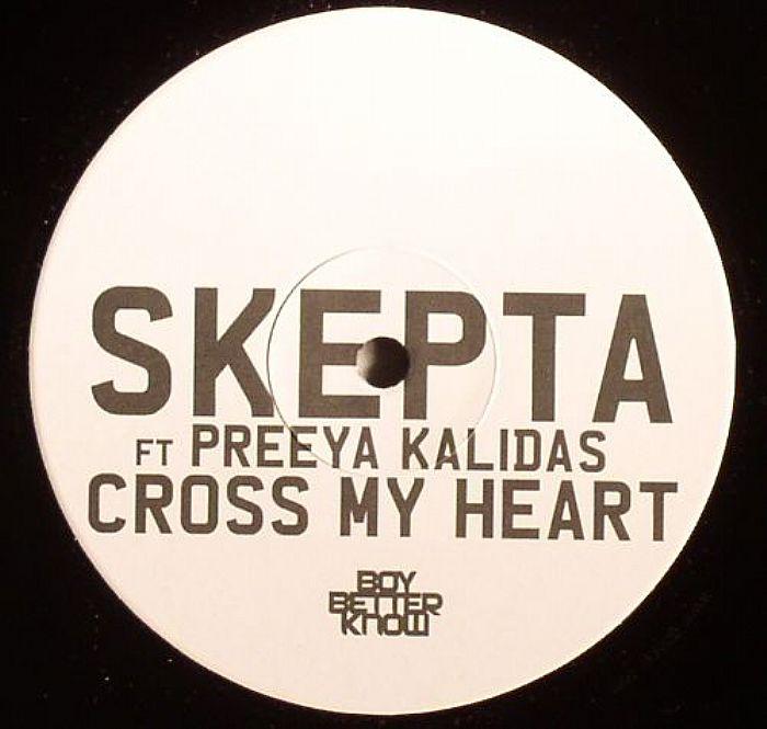 SKEPTA feat PREEYA KALIDAS - Cross My Heart (part 2)