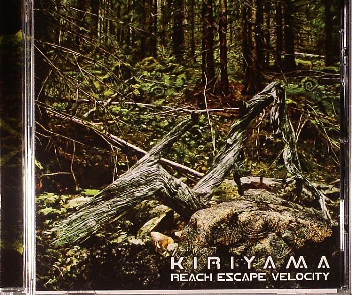 KIRIYAMA - Reach Escape Velocity