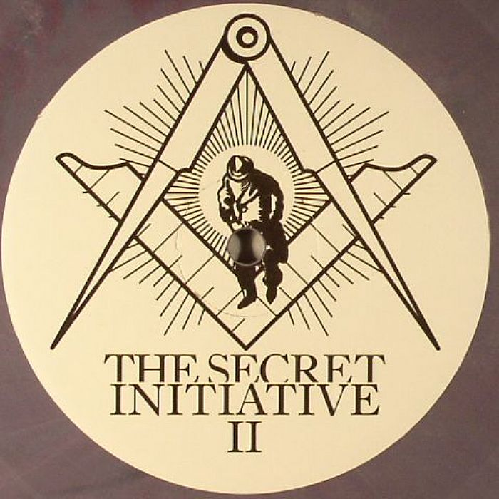 SECRET INITIATIVE, The - The Secret Initiative II
