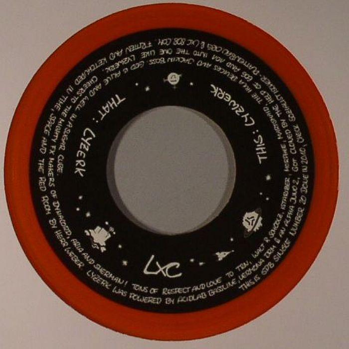 LXC - Lyzwerk