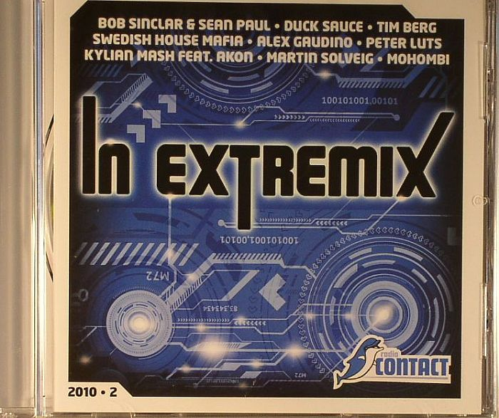 VARIOUS - In Extremix 2010/2