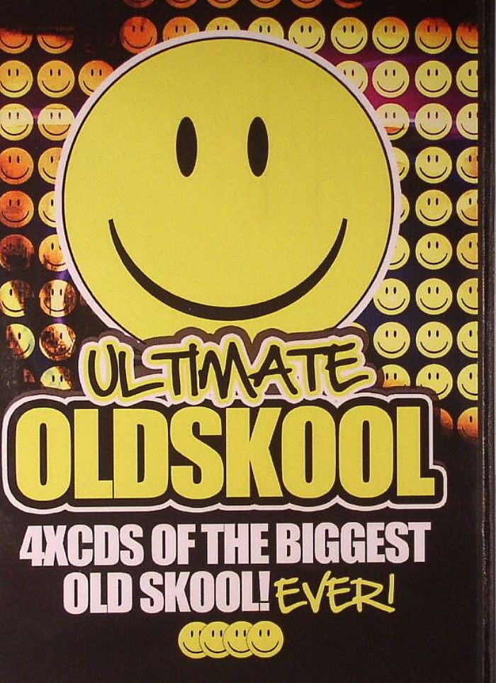 Various ultimate old skool club classics rave anthems for Classic house unmixed
