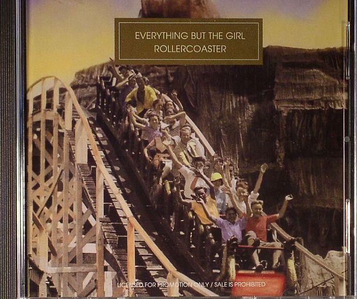 EVERYTHING BUT THE GIRL - Rollercoaster