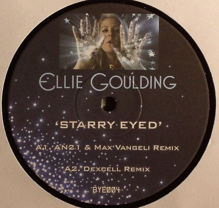 Ellie Goulding The Temper Trap Starry Eyed Vinyl At Juno