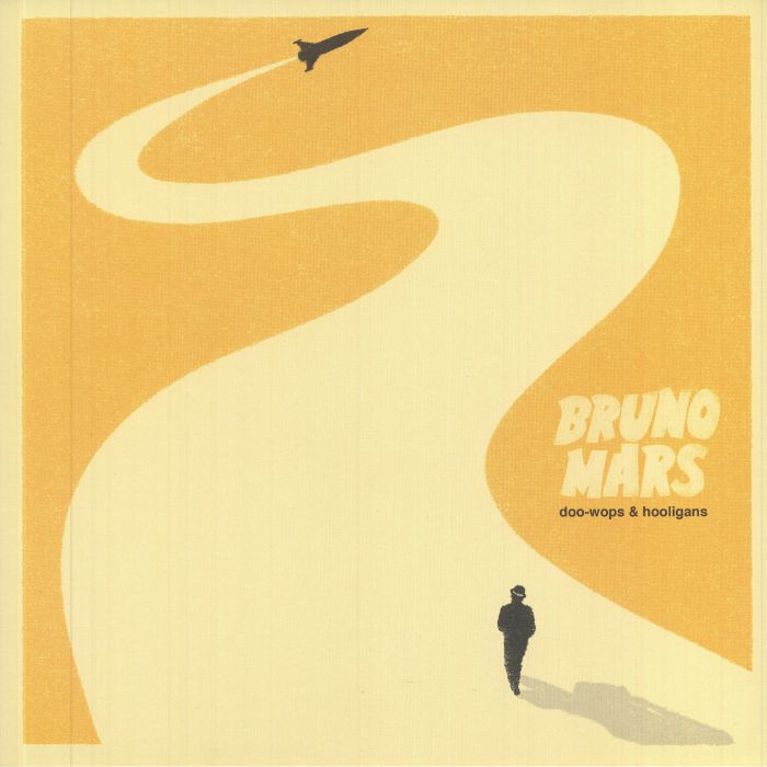 mars bruno doo wops hooligans vinyl at juno records. Black Bedroom Furniture Sets. Home Design Ideas