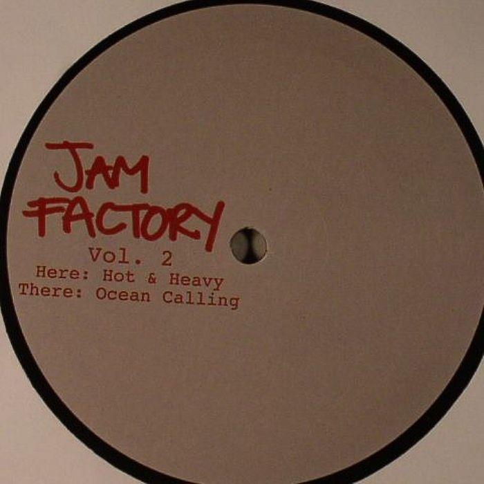 JAM FACTORY - Jam Factory Vol 2