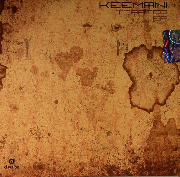 KEEMANI - Tobacco EP