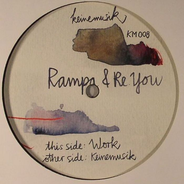 RAMPA/RE YOU - Work