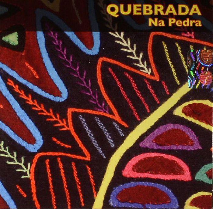 QUEBRADA - Na Pedra