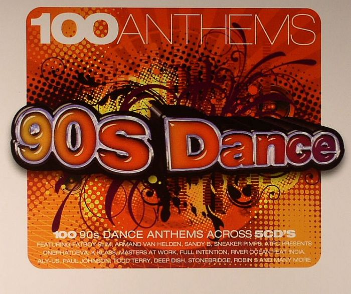 Various 100 anthems 90s dance vinyl at juno records for Funky house anthems