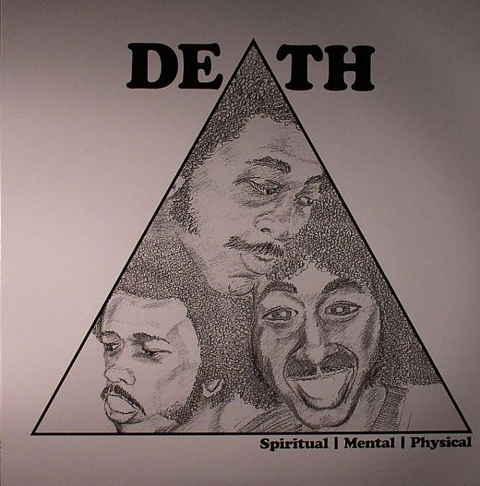 DEATH - Spiritual Mental Physical