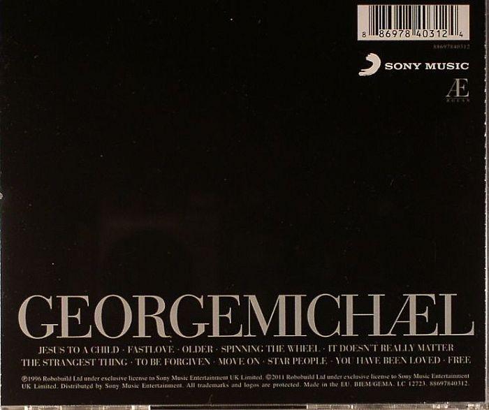 MICHAEL, George - Older