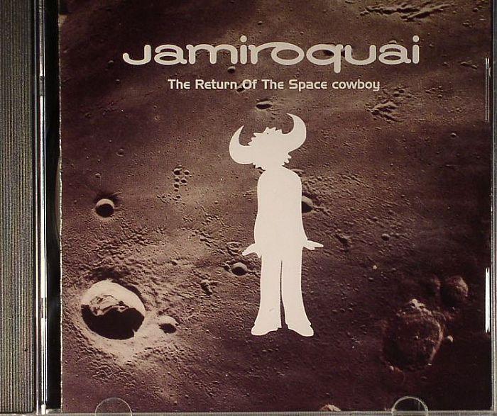 Download mp3 full flac album vinyl rip Half The Man - Jamiroquai - Funky Paradise (CD)