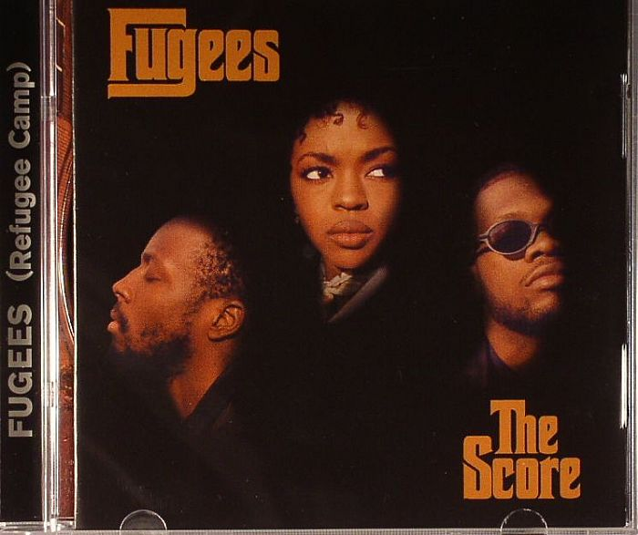 The Fugees The Score Vinyl At Juno Records
