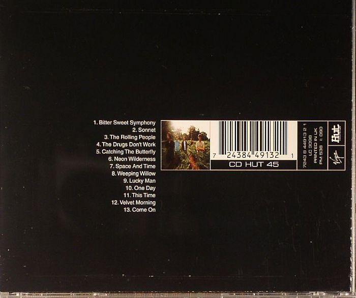 The Verve Urban Hymns Vinyl At Juno Records