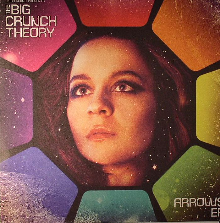 BIG CRUNCH THEORY, The - Arrows EP