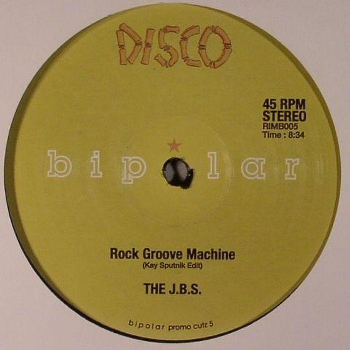 JBS, The/THE JACKSON 5IVE - Bipolar Promo Cutz 5