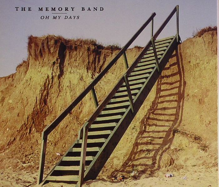 MEMORY BAND, The - Oh My Days