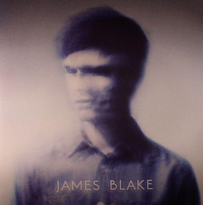 BLAKE, James - James Blake