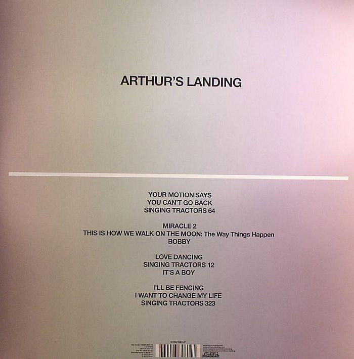 ARTHUR'S LANDING - Arthur's Landing