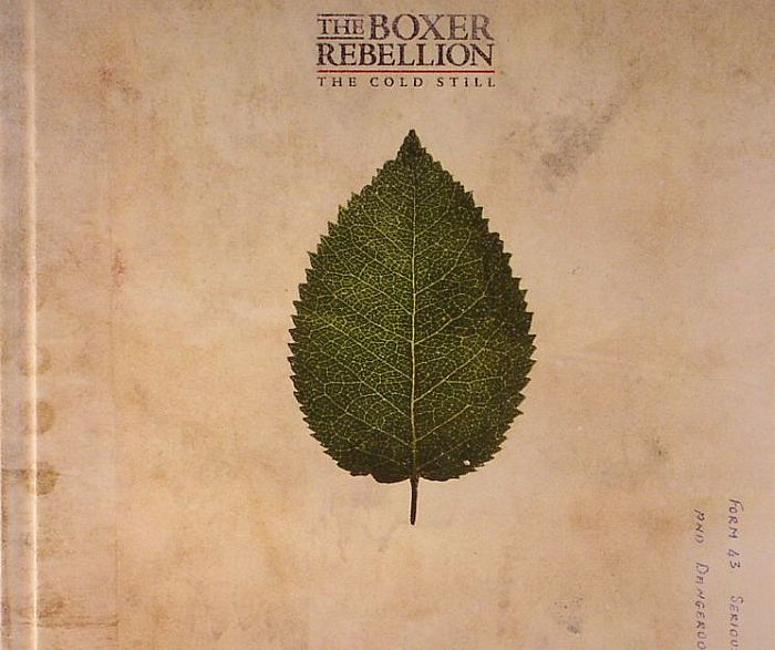 The Boxer Rebellion The Cold Still Vinyl At Juno Records