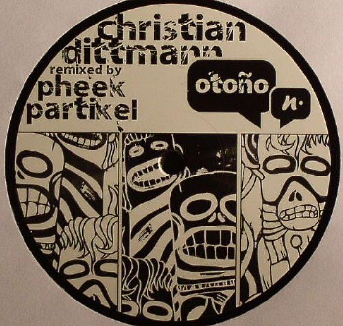 DITTMANN, Christian - Otono