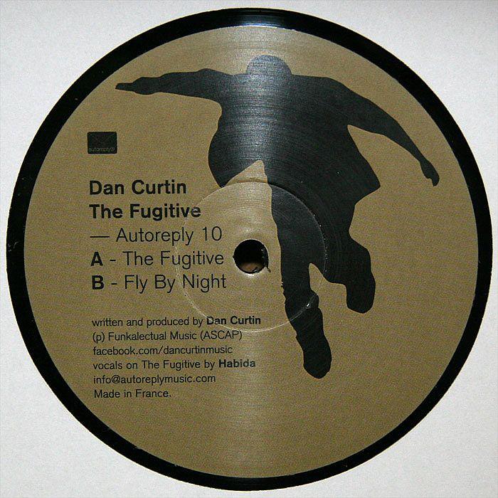 CURTIN, Dan - The Fugitive