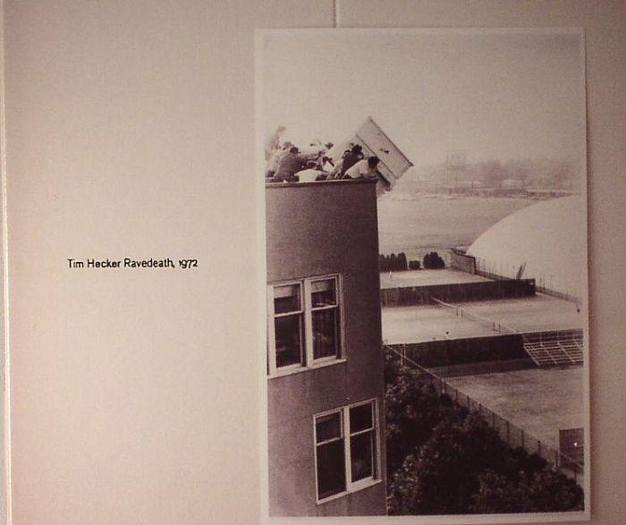 HECKER, Tim - Ravedeath 1972