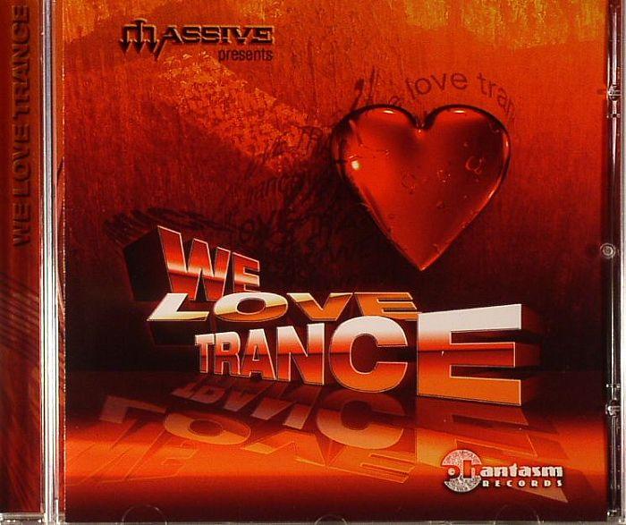 Various - We Love Vinyl Part 4