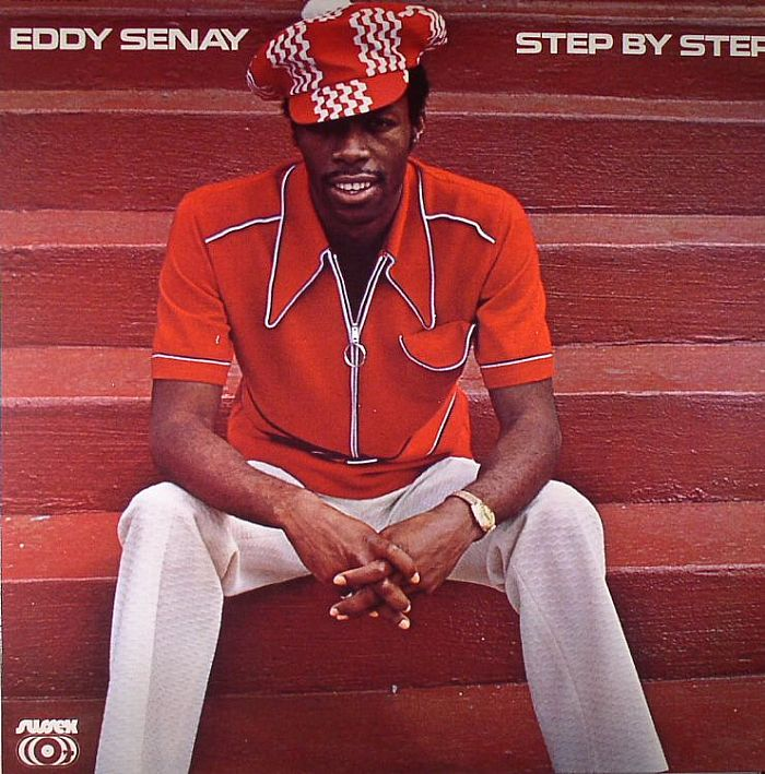 SENAY, Eddy - Step By Step