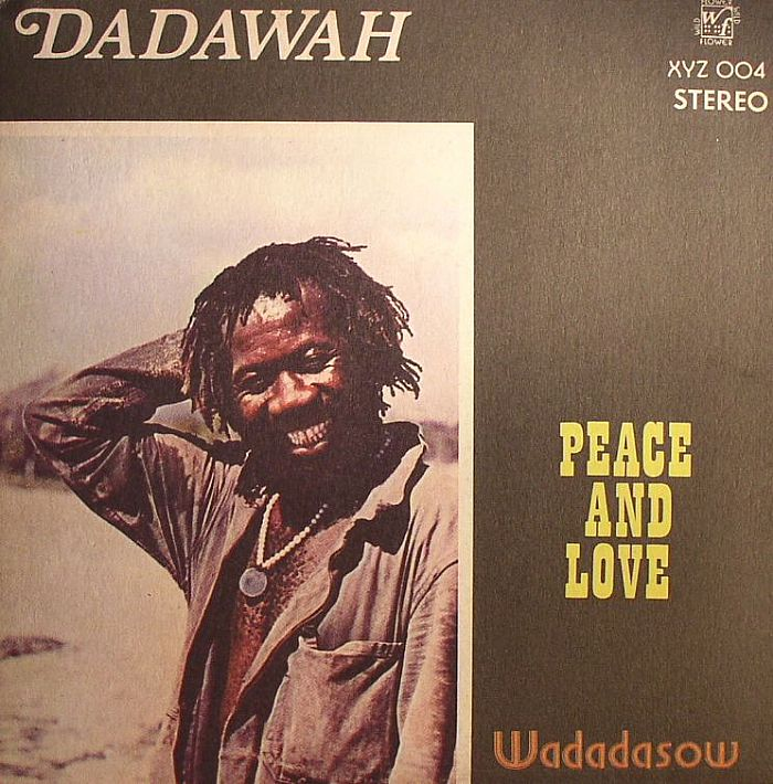 DADAWAH - Peace & Love
